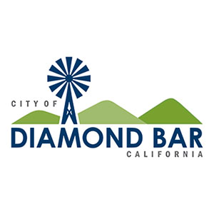 City of Diamond bar logo