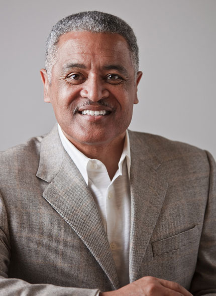 Pierre Towns, managing partner at Human Resource Capital Consultants