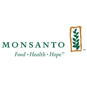 logo for Monsanto